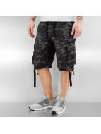 Southpole Shorts Geelong kamuflasje