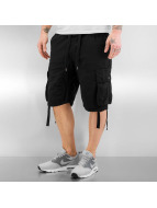 Southpole Shorts Broome noir