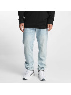 Southpole Straight Fit Jeans Slim blau