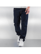 Southpole Straight Fit Jeans Vernon indigo