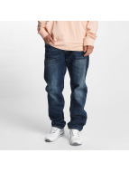 Southpole Straight Fit Jeans Slim mavi