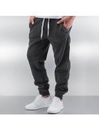 Southpole Sweat Pant Mason 37 grey