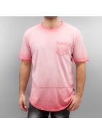Southpole T-paidat Scallop vaaleanpunainen