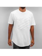 Southpole T-paidat Star valkoinen