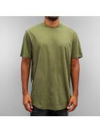 Southpole t-shirt Orson olijfgroen