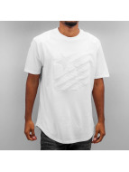 Southpole T-Shirt Star white