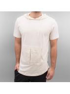 Southpole T-Shirts Scallop bej
