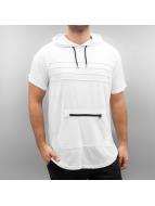 Southpole T-Shirts Hooded beyaz