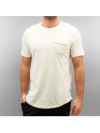 Southpole T-Shirty Whyalla bezowy