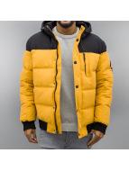 Southpole Winter Jacket Bubble orange