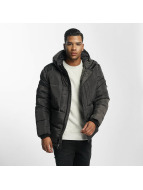Southpole Bubble Jacket Dark Slate