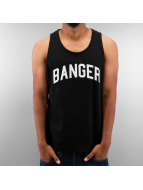 Space Monkeys Tank Tops Banger schwarz