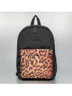Sprayground Backpack Leopard brown