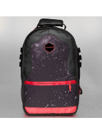 Sprayground Reput Lost In Space Deluxe musta