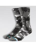 Stance Çoraplar Victory gri