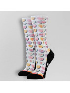 Stance Chaussettes Its You blanc