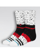 Stance Chaussettes Nero blanc