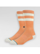 Stance Chaussettes Salty orange