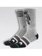 Stance Ponožky Landed šedá