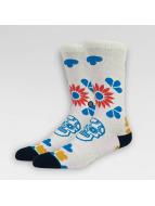 Stance Ponožky Dia biela