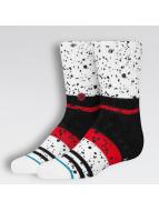 Stance Ponožky Nero biela