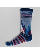 Stance Socken Toledo blau