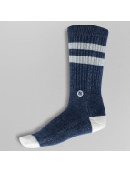 Stance Socken Salty blau