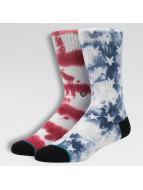 Stance Socken Patriot 2 blau