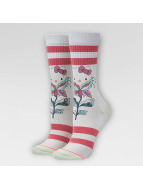 Stance Socken Full Bloom bunt