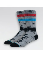 Stance Socken Be Cool grau