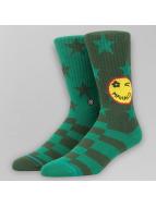 Stance Socken Outlook grün
