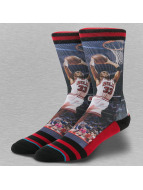 Stance Socken NBA Pippen rot