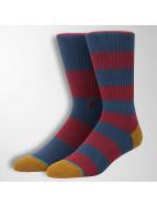 Stance Socken Cadet 2 rot