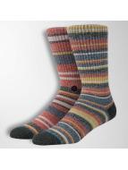 Stance Socken Chateu rot