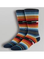 Stance Socken Sidestep Boise schwarz
