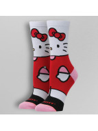 Stance Socken Hello Kitty weiß