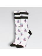 Stance Socken Pineapple weiß
