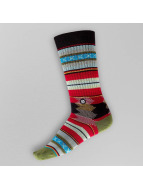 Stance Socks Blue Guadalupe black