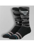Stance Socks Nightfall Bulls black