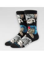 Stance Socks Yumas black