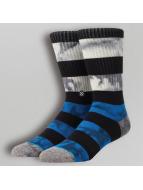 Stance Socks Sidestep Jailbreak blue