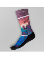 Stance Socks Sidestep Versus colored