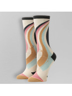 Stance Socks Aquarius Zodiac colored