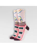 Stance Socks Furamingo colored