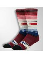 Stance Socks Hatchets red