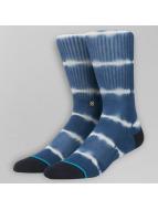 Stance Sokken Frank blauw