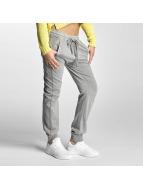 Stitch & Soul Спортивные брюки Ayda серый