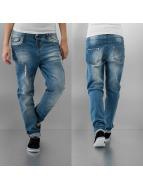 Stitch & Soul Boyfriend jeans Sena blauw