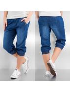 Stitch & Soul shorts Ira blauw