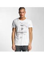 Stitch & Soul T-shirtar Hang Aroun vit